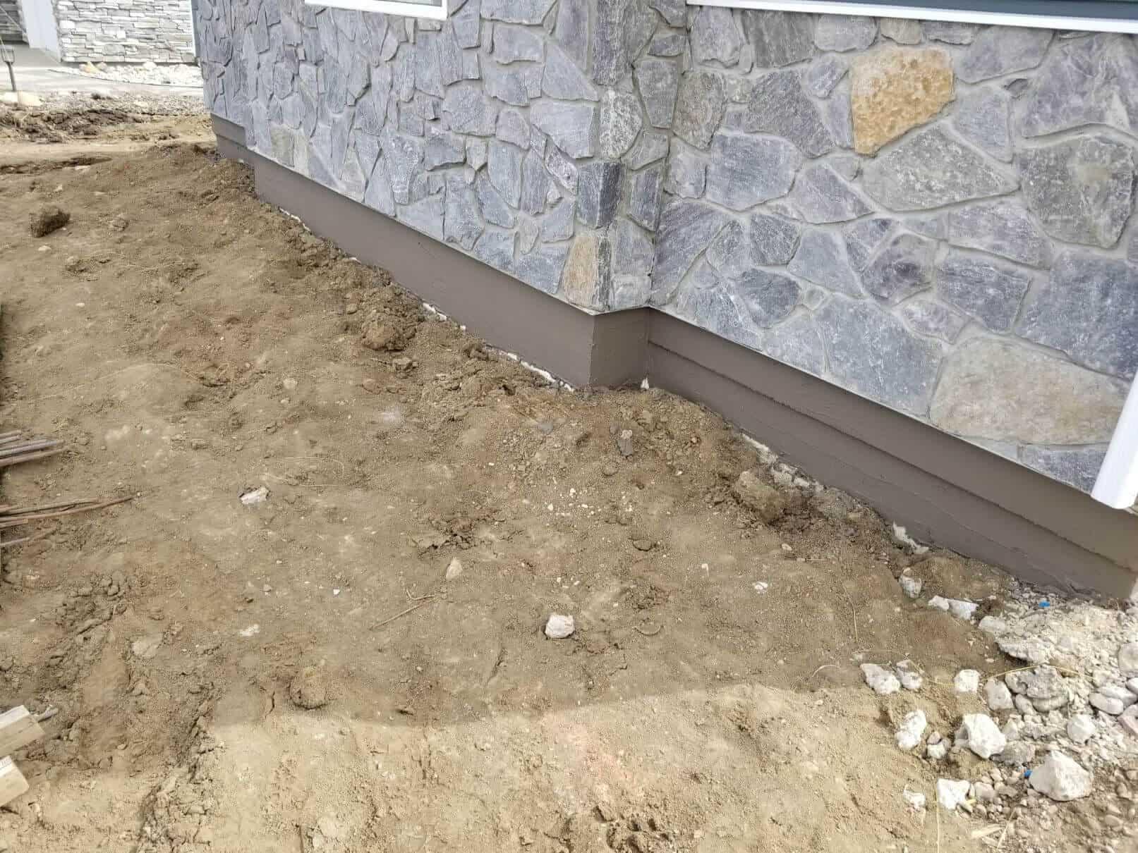 edmonton parging contractors