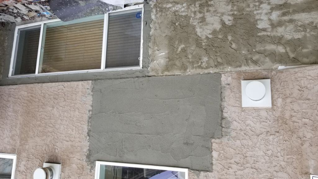 stucco repair leduc