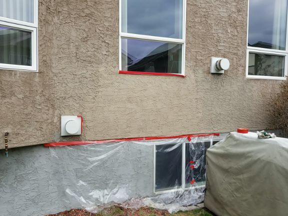 stucco repair lloydminster