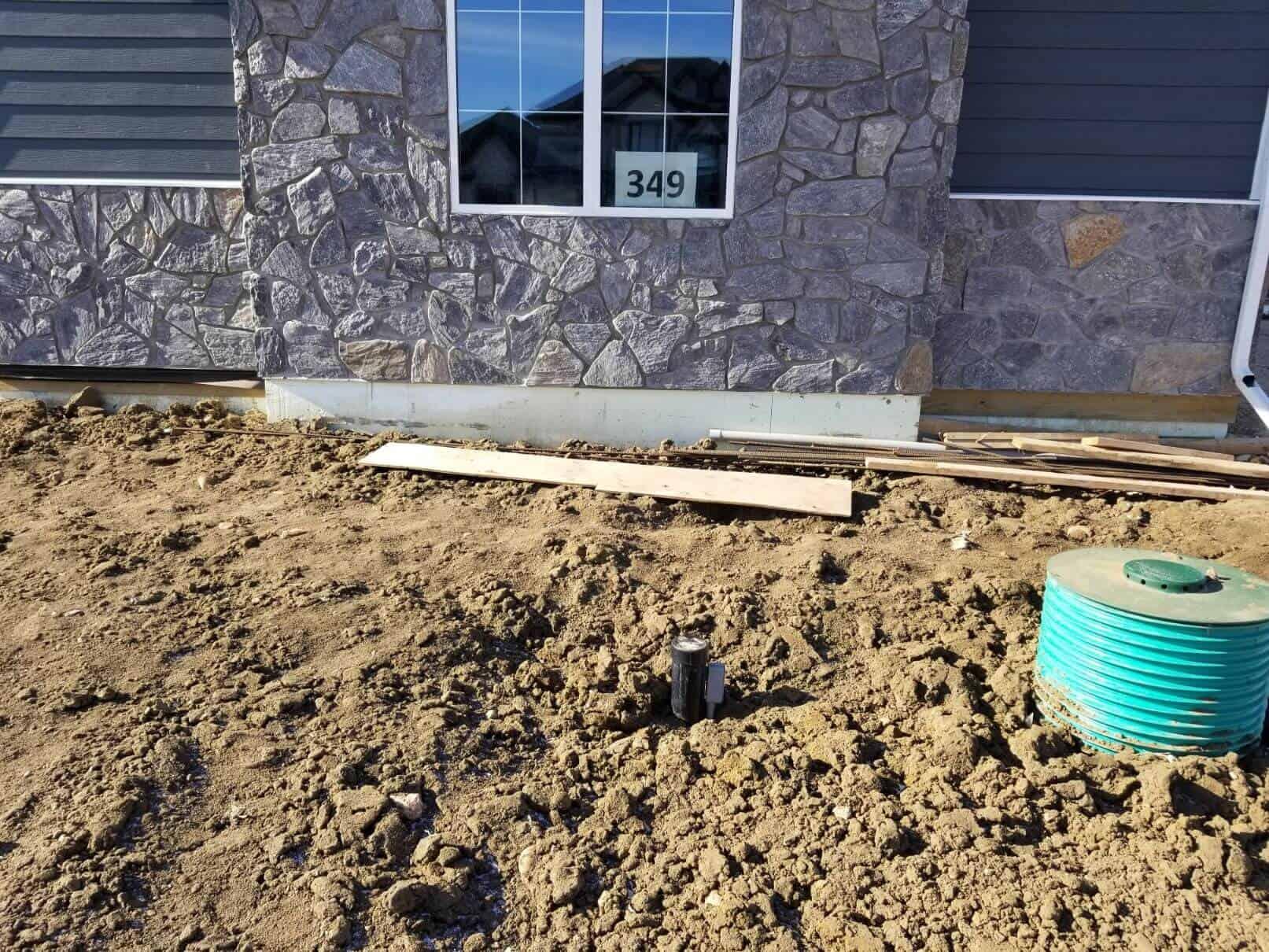 foam foundation