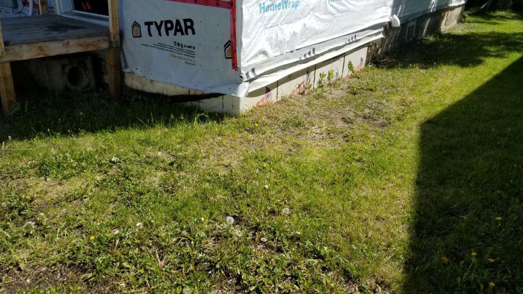 concrete foundation repair