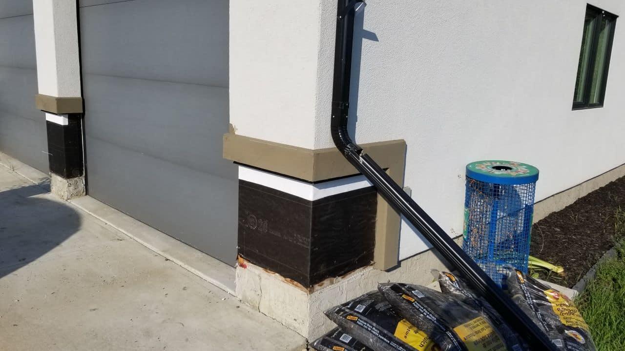 stucco repair trim edmonton