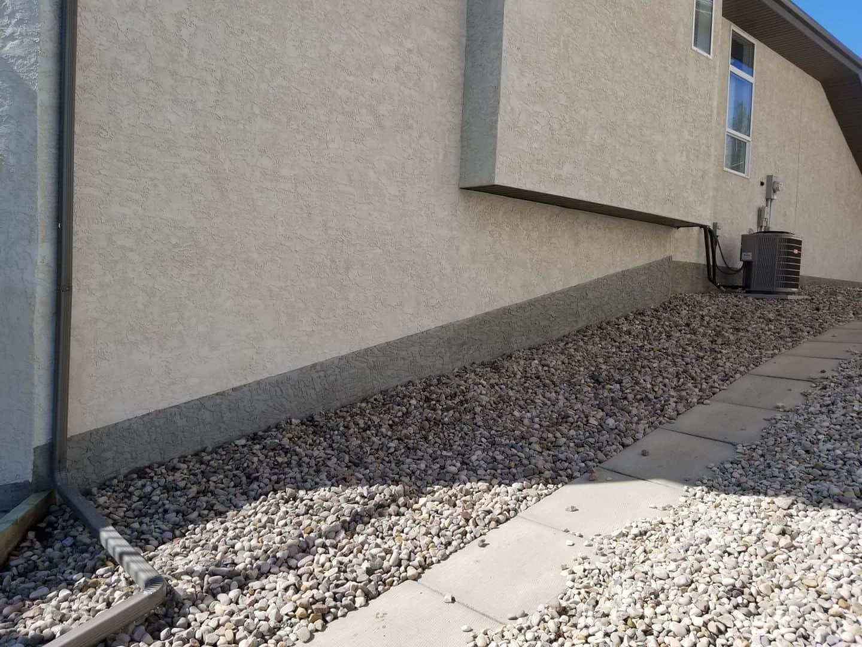 stucco repair cracks