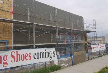 commercial stucco contractor edmonton
