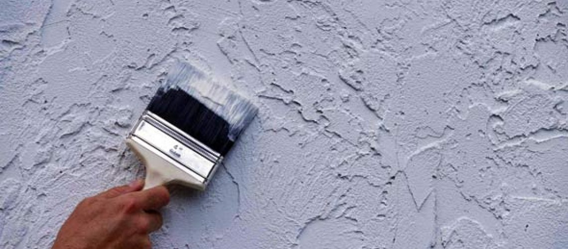 Stucco paint Edmonton