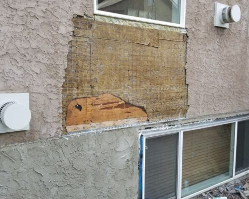 stucco repair st albert